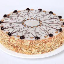 Punsch-Torte